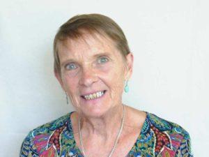 Photo of Murdoch Staff Member Annabelle