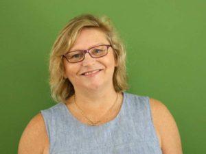 Photo of Denmark Staff Member