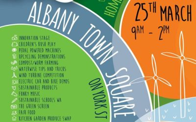 2017 Sustainable Living Fair and Expo