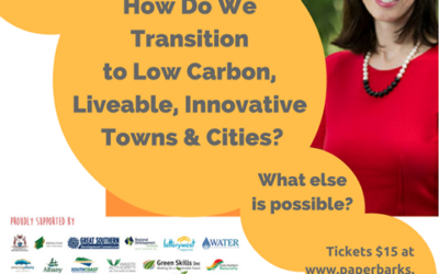 Great Southern Sustainable Living Festival 2017