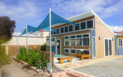 A New Era – The Albany Community Enterprise Development Centre