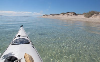 A travel post at Ningaloo on the power of reflection