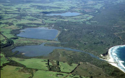 Green Skills Denmark consultancy team completes the review of the Torbay Catchment Restoration Plan for the Torbay Catchment Group – July 2018