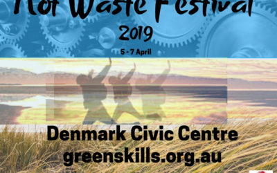 The Final Week Not Waste Festival