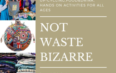 Not Waste Bizarre