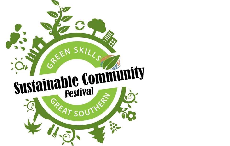 Sustainable Community Festival Albany